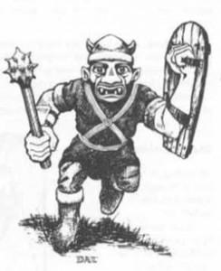 Goblin by Trampier
