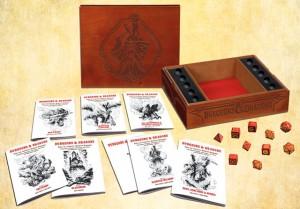OD&D Reprint Box