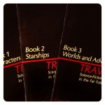 Books 1, 2 and 3