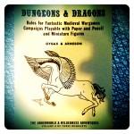 The Underworld & Wilderness Adventures