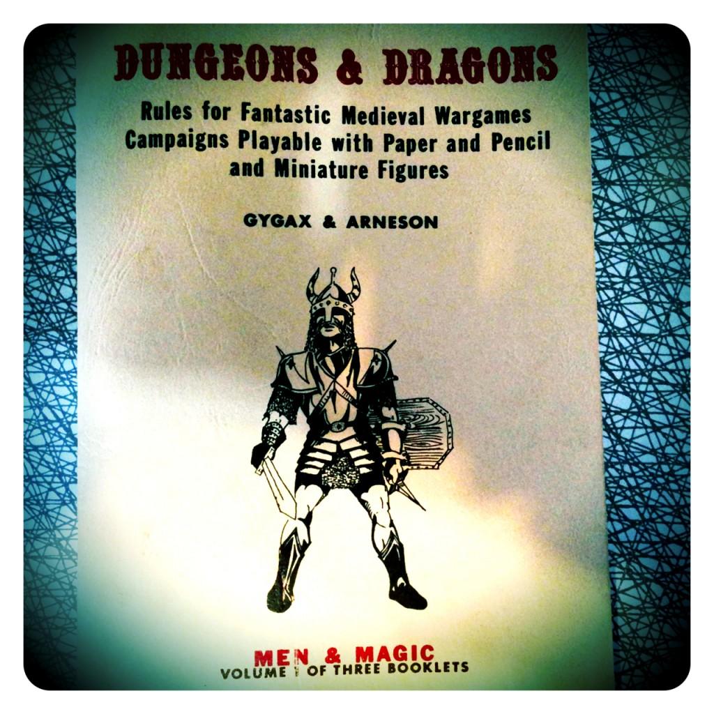 Men & Magic