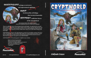 Cryptworld