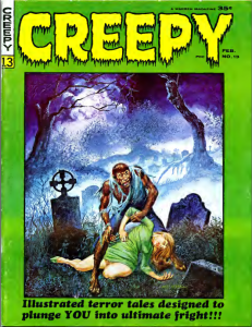 creepy #13
