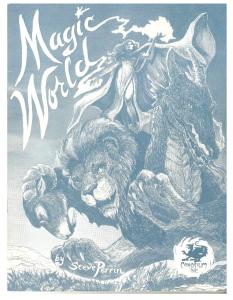 Vintage Magic World